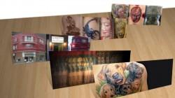 Banners Tattoo Company