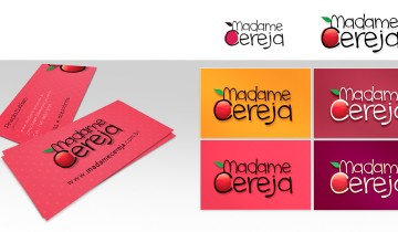 Logotipo + Identidade visual