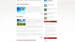 Blog viagens