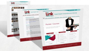 Site Link English Projects