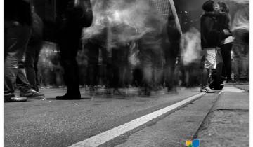 Protestos – Fotojornalismo