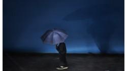 Exposição – Guarda-chuvas em movimento